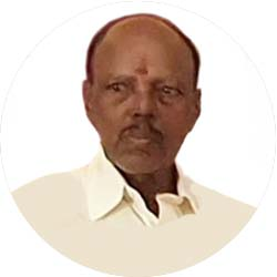 திரு கனகசபை முருகேசபிள்ளை