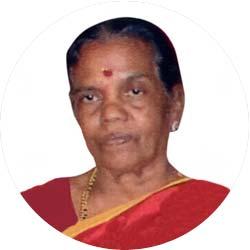 திருமதி நாகராசா சின்னம்மா