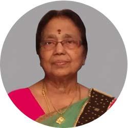 அமரர் பொன்னம்பலம் சதாரூபாவதி