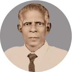 திரு கிருஸ்ணர் இராஜரட்ணம்