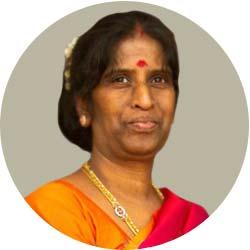 திருமதி புவனேஸ்வரி தனபாலன்