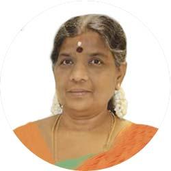 திருமதி பஞ்சாட்சரம் சுசீலா