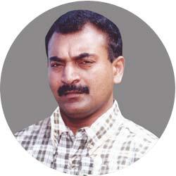 திரு தேவானந்தம் லூயிஸ் அருளானந்தம்