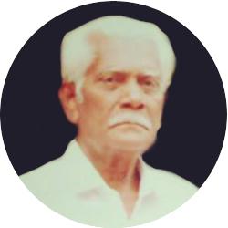 அமரர் குமாரதேவராயர் சிவகடாட்சம்பிள்ளை