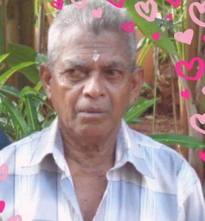 திரு.நாகையா சண்முகலிங்கம்(பொடியர் மாமா)