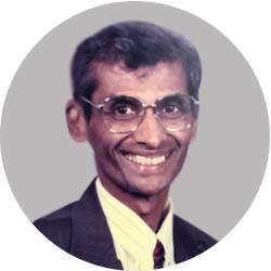 Dr Subramaniam Jegadason