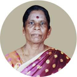 திருமதி சின்னம்மா விஸ்வலிங்கம்