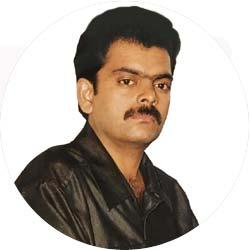 திரு தங்கவேல் சிவகுமார்