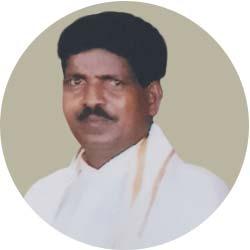 திரு சின்னத்தம்பி விக்கினராசா