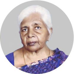 அமரர் அன்ரனி புஸ்பவதி