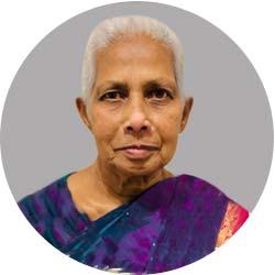 திருமதி இந்திராதேவி செல்வராசா