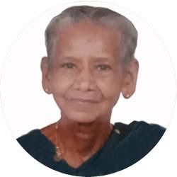 திருமதி இரகுநாதன் பரமேஸ்வரி