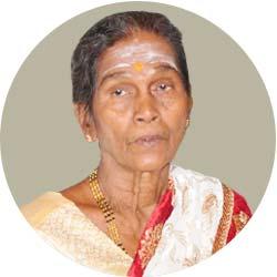அமரர் பரமேஸ்வரி இராசதுரை