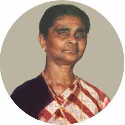 அமரர் செபஸ்தி அன்ரனி லூர்த்தம்மா