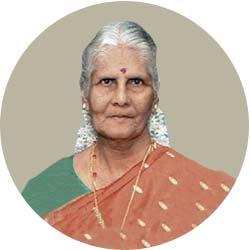 திருமதி பார்வதி சேனாதிராஜா