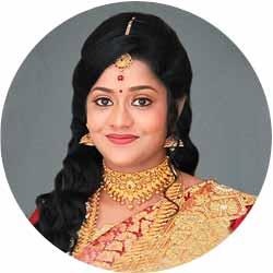 திருமதி தர்சிகா றேகன் ராஜ்குமார் (பிரியா)
