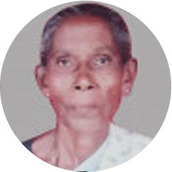 திருமதி. இராசையா மகேஸ்வரி