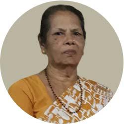 திருமதி விக்கினேஸ்வரி வாமதேவா (வவி)
