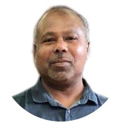 திரு. கிருபாகரன் ஜோர்ஜ்