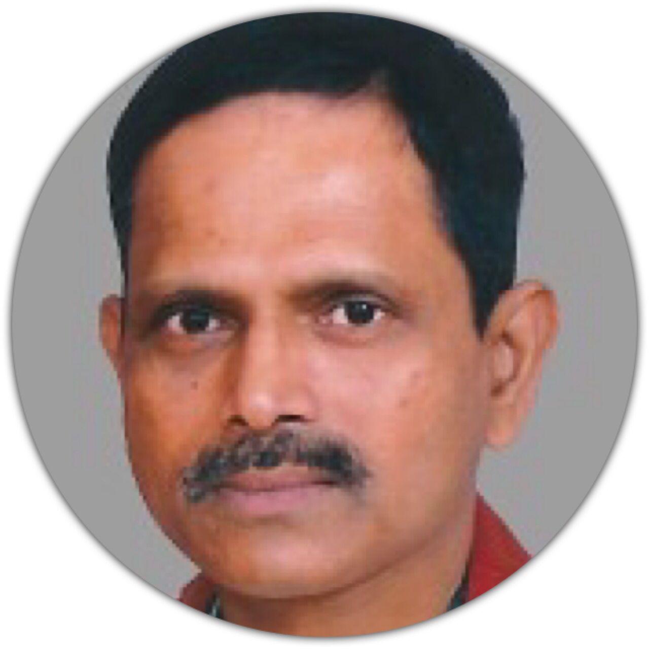 திரு. ஐயாத்துரை கணேசமூர்த்தி