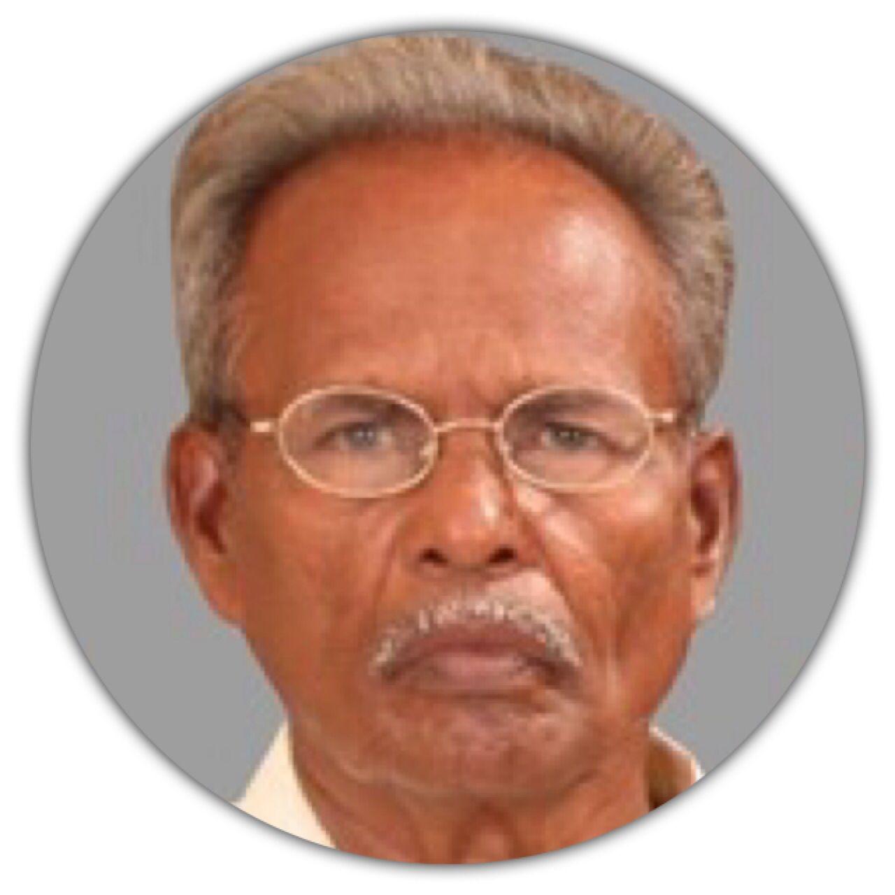 திரு. ஏகாம்பரம் செல்லப்பா