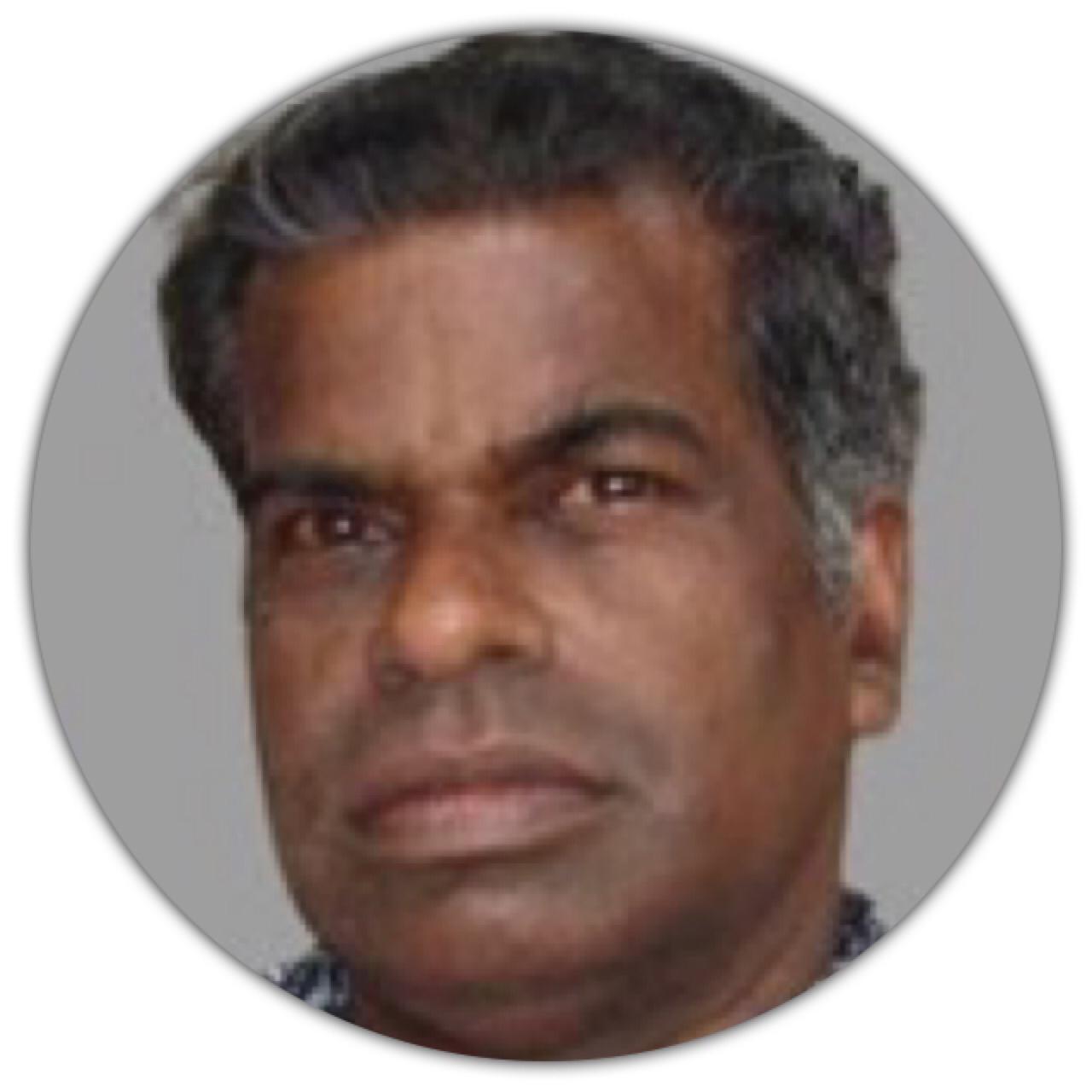 திரு. ஸ்ரீரங்கநாதன் கனகசபை