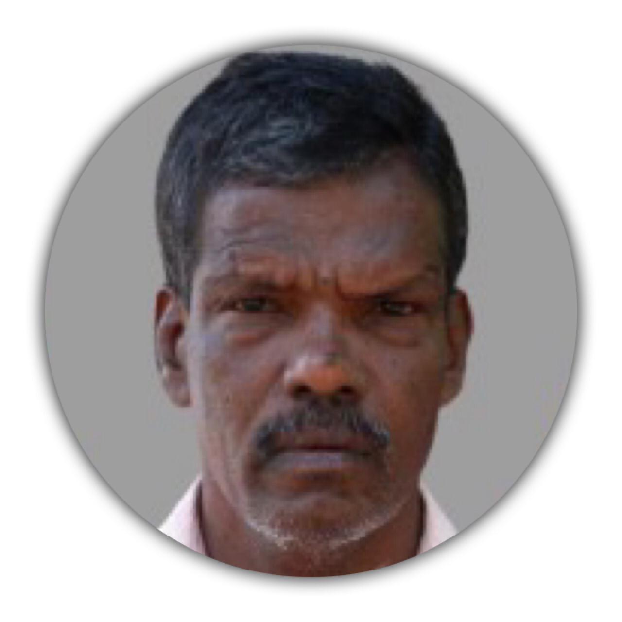 திரு. சுப்பிரமணியம் சுந்தரலிங்கம்