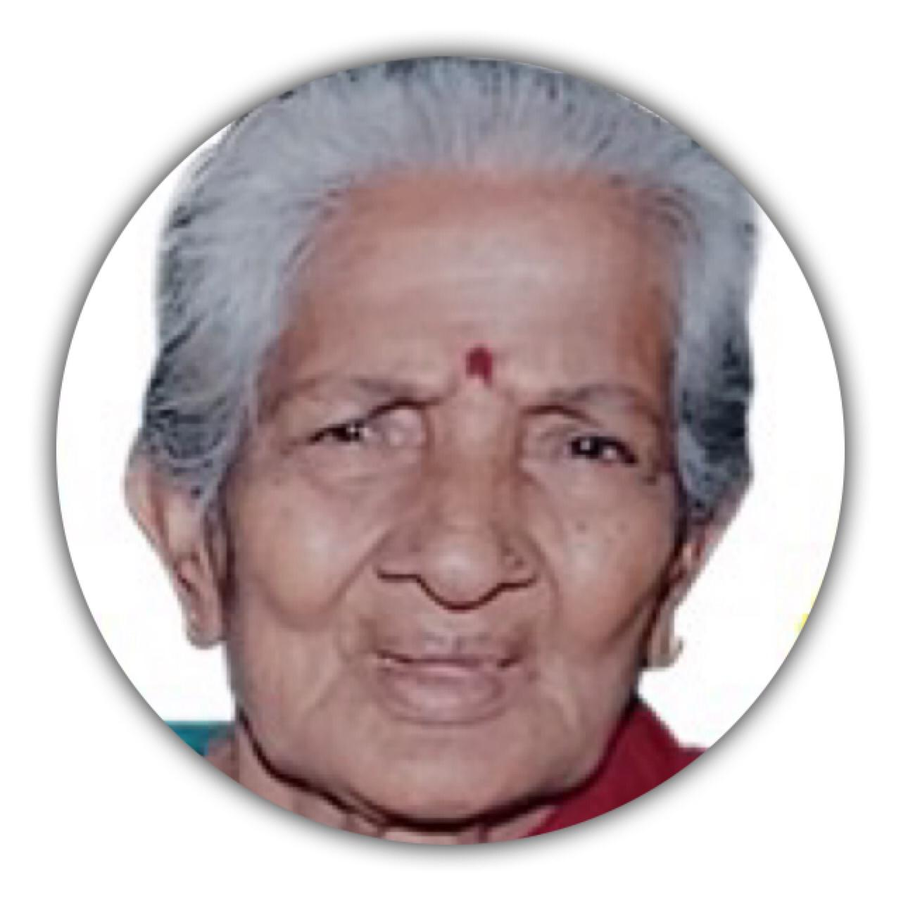 திருமதி. தம்பிராசா செல்லம்மா