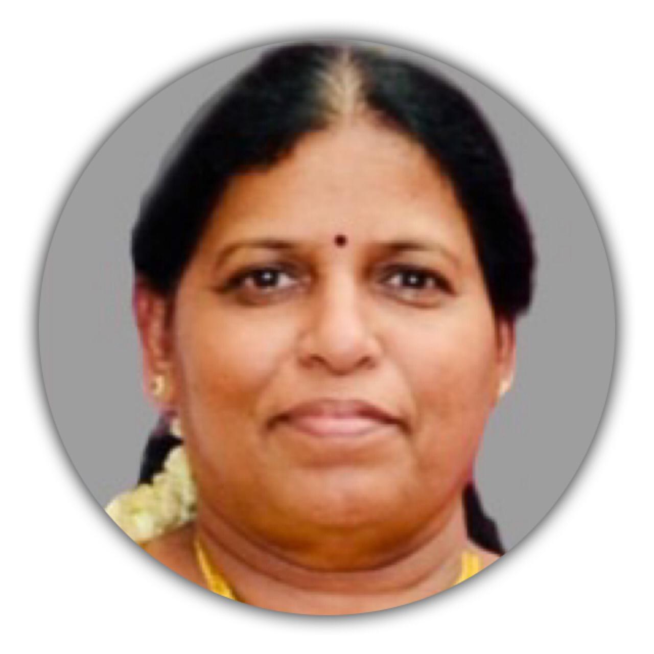 திருமதி. கிளாறிஸ் கிப்பொலிற்றா மரியதாசன்