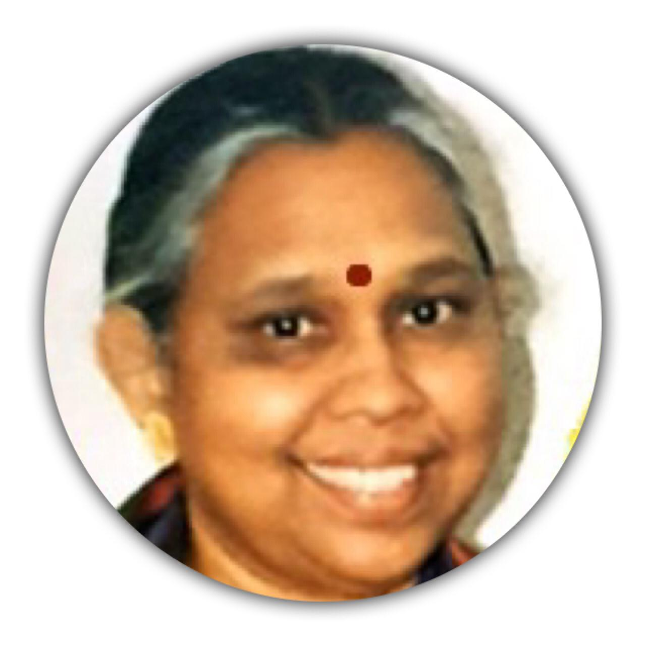 திருமதி. மகேஸ்வரி தர்மரட்ணம்