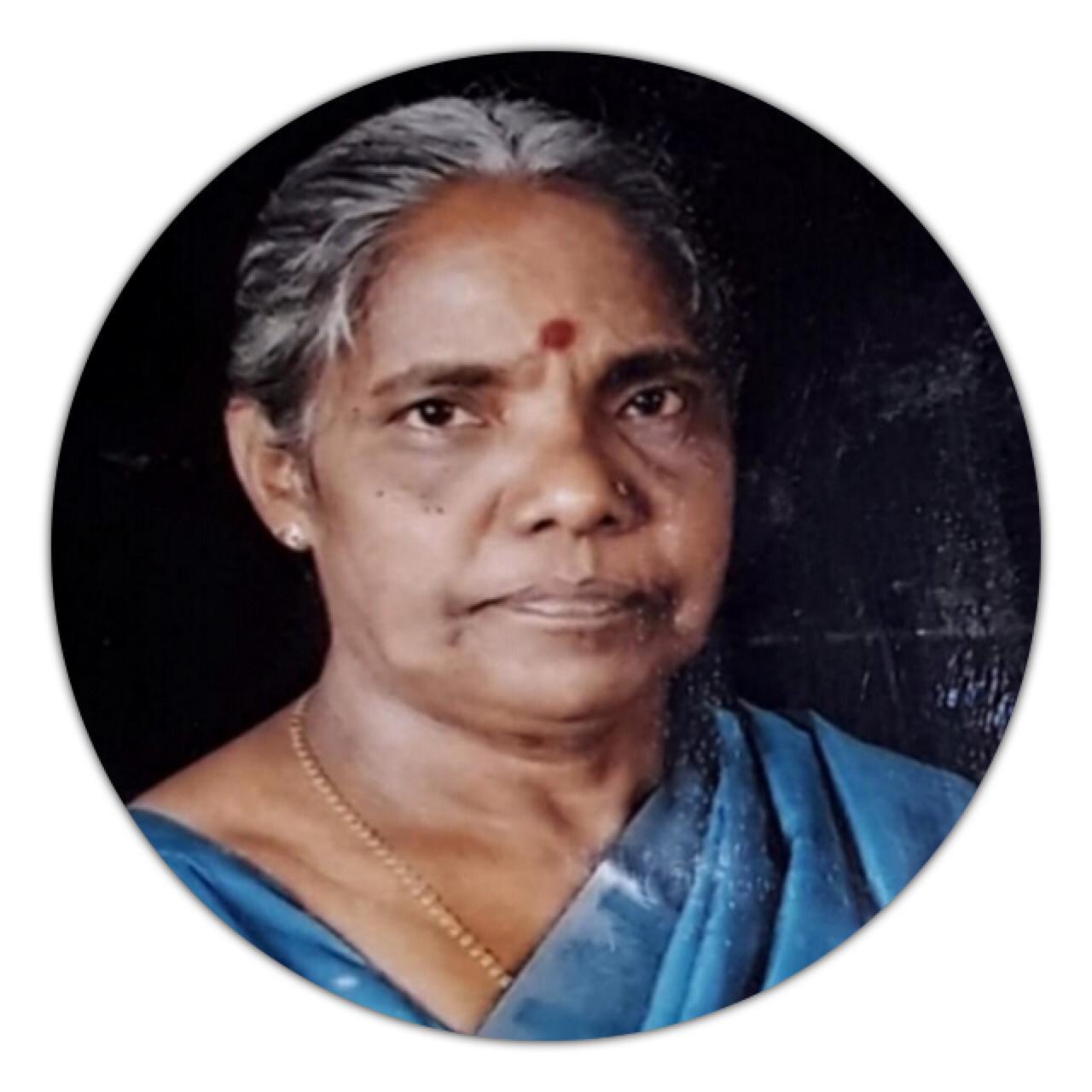 திருமதி. சிவகுருநாதர் புஸ்பவதி