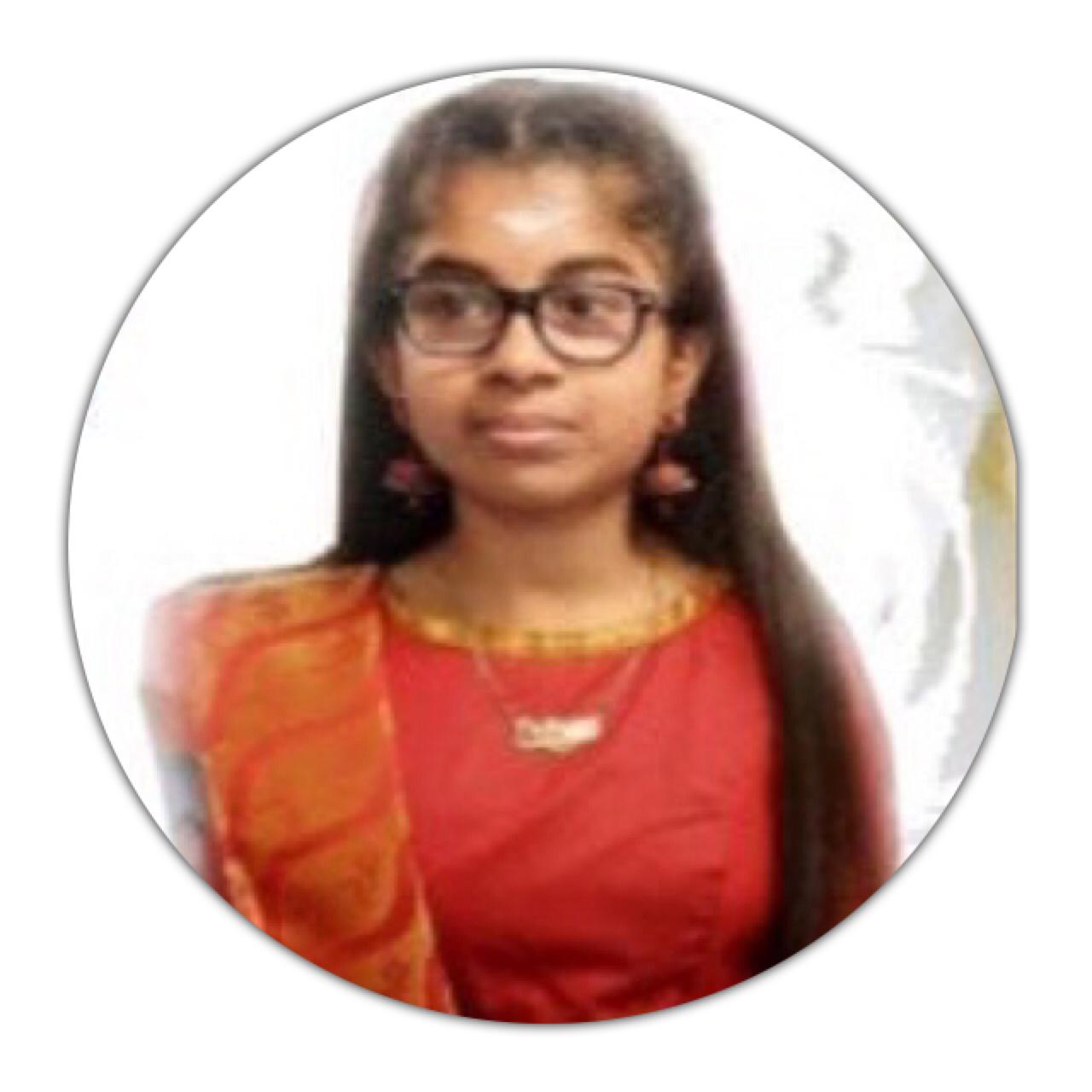 செல்வி. பாலகிருஷ்ணன் டக்ஷியா
