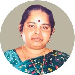 திருமதி பிரான்சீஸ்கம்மா அமலதாஸ் (வசந்தகுமாரி)