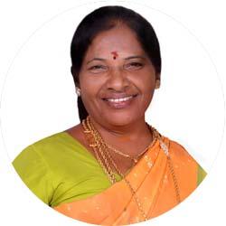 அமரர் சுதாகர் புவனேஸ்வரி(பேபி)