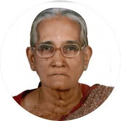 திருமதி புவனேஸ்வரி தியாகராஜா