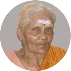 திருமதி பரமேஸ்வரி தில்லையம்பலம்