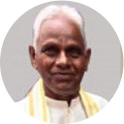 திரு. குழந்தைவேலு கிருஷ்ணசாமி