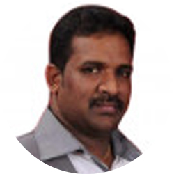 திரு கணேசமூர்த்தி புஸ்பகாந்தன்